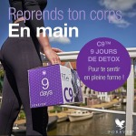 Reprends ton corps en main
